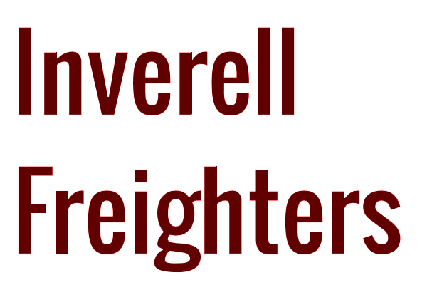 Inverell Freighters